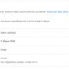 Satılık gmail ucuz