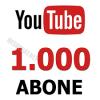 Sizin İçin 1000 Youtube Hayranı Yollayabilirim